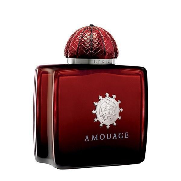 Apa de parfum pentru femei - Amouage Lyric Woman 50ml imagine