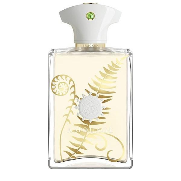 Apa de parfum pentru barbati - Amouage Bracken Man 100ml imagine
