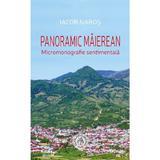 Panoramic maierean - Iacob Naros, editura Scoala Ardeleana