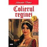 Colierul reginei vol.2 - Alexandre Dumas, editura Dexon