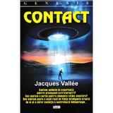 Contact - Jacques Vallee, editura Dexon