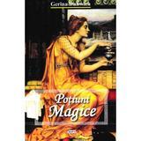 Potiuni magice - Gerina Dunwich, editura Dexon