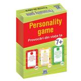 Personality Game - Georgeta Panisoara, editura Didactica Publishing House