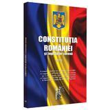 Constitutia Romaniei si legislatie conexa ed.2019, editura Universul Juridic