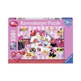 Puzzle minnie mouse, 24 piese - Ravensburger