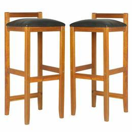Set 2 scaune de bar - Caerus Capital
