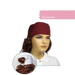 Boneta Colorata Unisex Prima, tercot, roz deschis