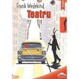 Teatru - Frank Wedwkind, editura Europress