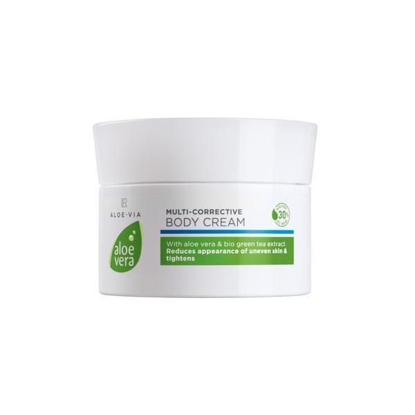 Cremă conturare corp Multi Correction Body Aloe Via - LR Health & Beauty