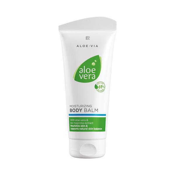 Loţiune de corp hidratantă Aloe Vera 200 ml- Lr Health & Beauty