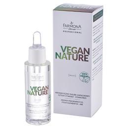 Ulei Aromatic Patru Elemente - Aer - Farmona Vegan Nature Aroma Fragrance Oil Four Elements - Air, 30ml