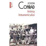 Inima intunericului - Joseph Conrad, editura Polirom