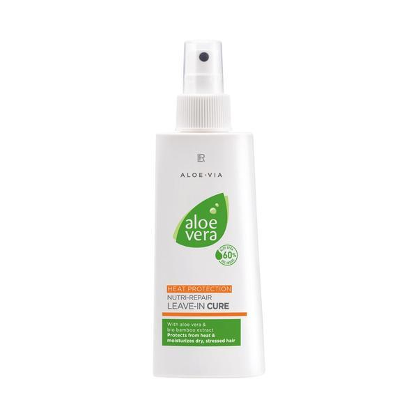 Tratament pentru par Leave-In Nutri-Repair Aloe Vera 150 ml - Lr Health & Beauty
