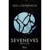 Seveneves. sapte eve - neal stephenson
