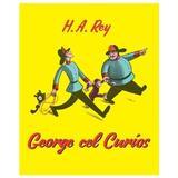 George cel curios - h.a. rey (cartea cu genius) cartonat