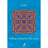 Getting married to the wind... - indra