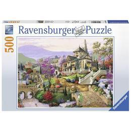 Puzzle vila, 500 piese - Ravensburger