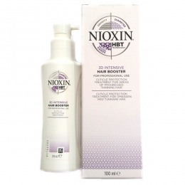 Tratament Intensiv Reparator - Nioxin Hair Booster Intensive Treatment 100 ml