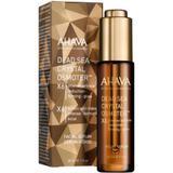 Ser pentru fata Ahava Dead Sea Crystal Osmoter X6 30 ml