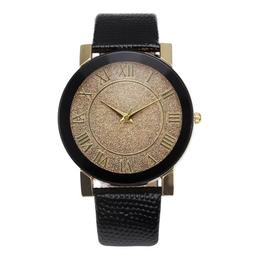 Ceas de dama Fashion Geneva, CS831, cadran stralucitor