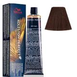 Vopsea Crema Permanenta - Wella Professionals Koleston Perfect ME+ Deep Browns, nuanta 6/73 Blond Inchis Maro Auriu