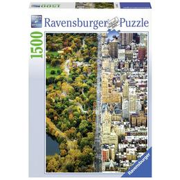 Puzzle new york, 1500 piese - Ravensburger