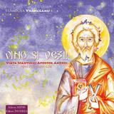 Vino si vezi! Viata Sfantului Apostol Andrei povestita copiilor - Brandusa Vranceanu, editura Nepsis