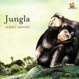 Jungla - Albert Asensio, editura Lizuka Educativ