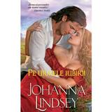 Pe urmele iubirii - Johanna Lindsay, editura Alma