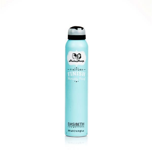 Spray pentru par Humidity Proof Hula Hoop, Emsibeth 200 ml