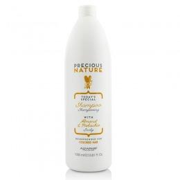 Sampon pentru Par Vopsit - Alfaparf Milano Precious Nature Shampoo 1000 ml