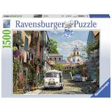 Puzzle sudul frantei, 1500 piese - Ravensburger