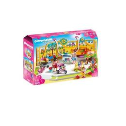 Playmobil City Life - Magazin Pentru Bebelusi