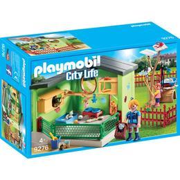 Playmobil City Life - Crescatorie De Pisicute