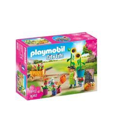Playmobil City Life - Florar