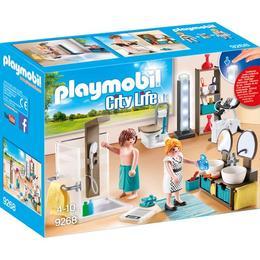 Playmobil City Life - Baie