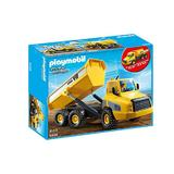 Playmobil City Action - Basculanta Industriala