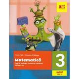 Matematica si explorarea mediului cls 3 partea a ii-a fise integrate de evaluare curenta si sumativa