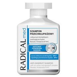 Sampon Antimatreata - Farmona Radical Med Anti-Dandruff Shampoo, 300ml