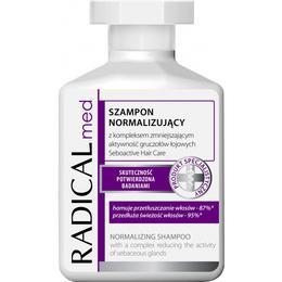 Sampon Normalizator pentru Par Gras – Farmona Radical Med Normalizing Shampoo, 300ml de la esteto.ro