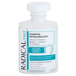 Sampon Hipoalergenic – Farmona Radical Med Hypoallergenic Shampoo, 300ml de la esteto.ro