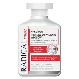 Sampon Impotriva Caderii Parului – Farmona Radical Med Anti Hair Loss Shampoo, 300ml de la esteto.ro