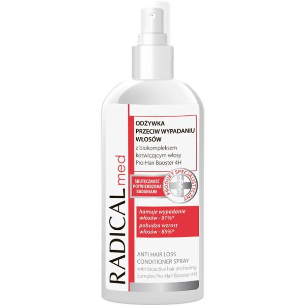 Balsam Spray Impotriva Caderii Parului - Farmona Radical Med Anti Hair Loss Conditioner Spray, 200ml imagine produs