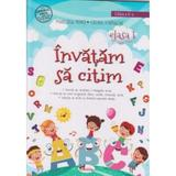 Invatam sa citim - Clasa 1 - Marcela Penes, Celina Iordache, editura Aramis