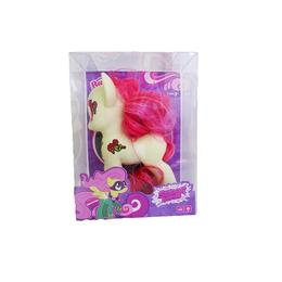 Ponei muzical tip My little pony, 20 cm, varsta 3 ani+, multicolor - Disney