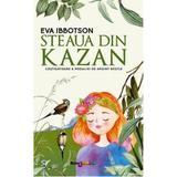 Steaua din Kazan - Eva Ibbotson, editura Meteor Press