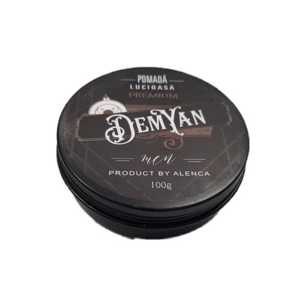 Pomada lucioasa Premium 100g - Demyan imagine produs
