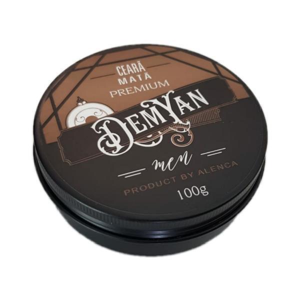 Ceară de păr mată Premium 100g - Demyan imagine produs