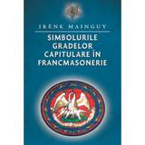 Simbolurile gradelor capitulare in francmasonerie - Irene Mainguy, editura Rao
