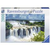 Puzzle cascada, 2000 piese - Ravensburger